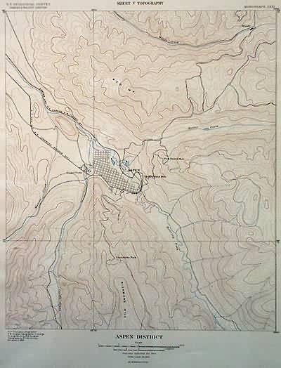 Aspen District V