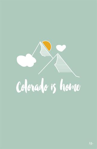 Colorado is Home