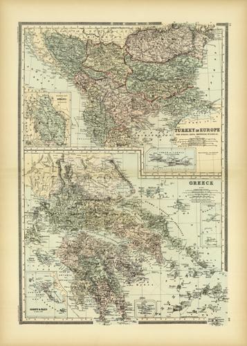 Turkey in Europe - Greece