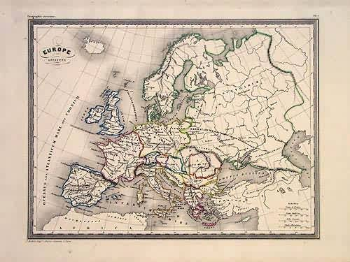 Europe Ancienne (Ancient Europe)