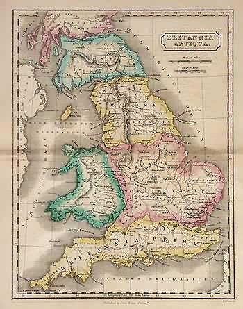 Britannia Antiqua