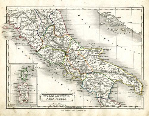 Italiae Antiquae