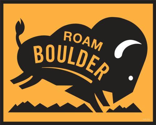 Roam Boulder