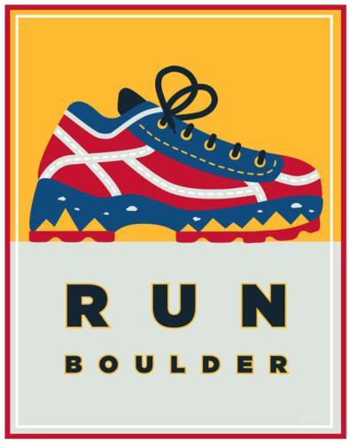 Run Boulder