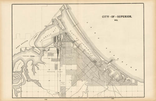 City of Superior