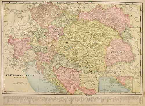 Austro-Hungarian Monarchy