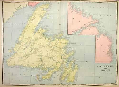 New Foundland and Labrador