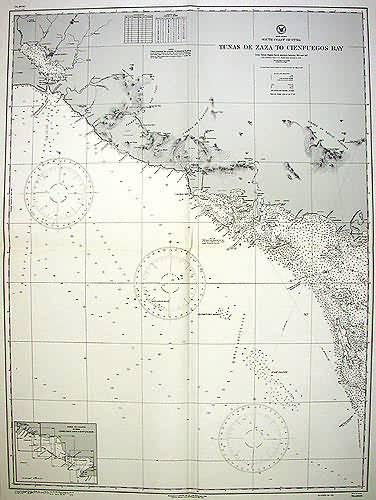 Tunas de Zaza to Cienfuegos Bay