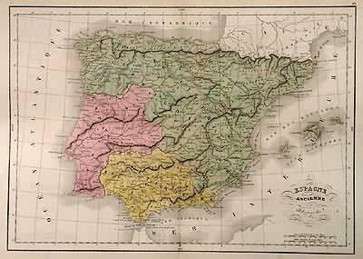 Espagne Ancienne (ANCIENT SPAIN)