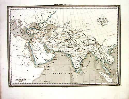 Asie Ancienne (Ancient Asia)