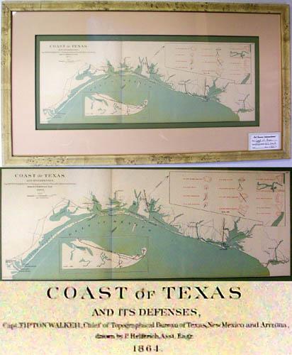 Coast of Texas