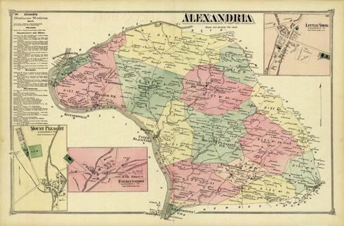 Alexandria (Township)