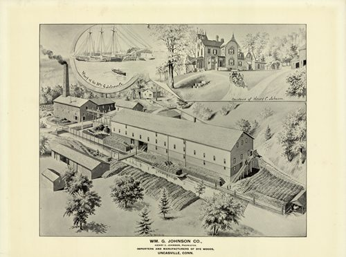 WM. G. Johnson Co.