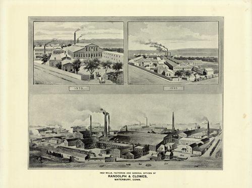 1893 - Mills