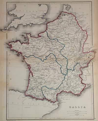 Gallia (FRANCE)