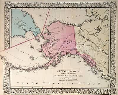 North Western America (Alaska)
