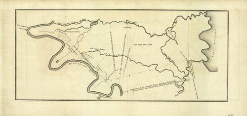 [Lands between Mississippi River