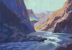 Canyon Rapids