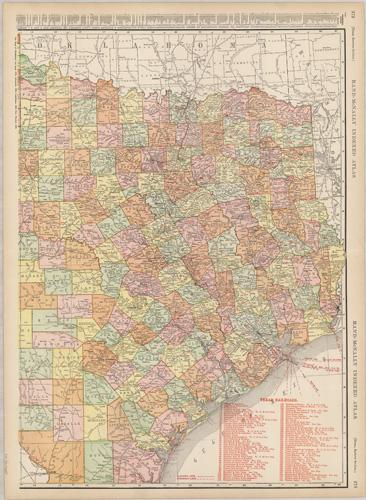 Eastern Texas