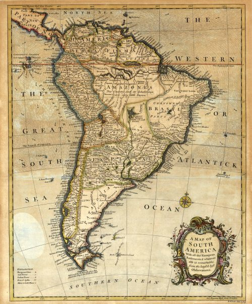Old Map Reproductions - Art Source International